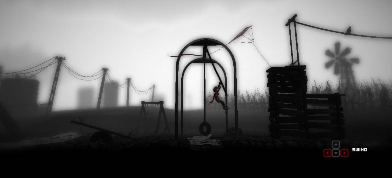 Monochroma (Geschicklichkeit) von Nowhere Studios / Crimson Cow