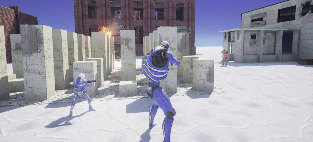 Morphies Law (Shooter) von