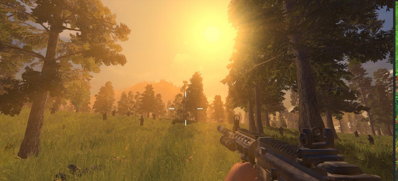 Survive (Action) von Subsurface Games