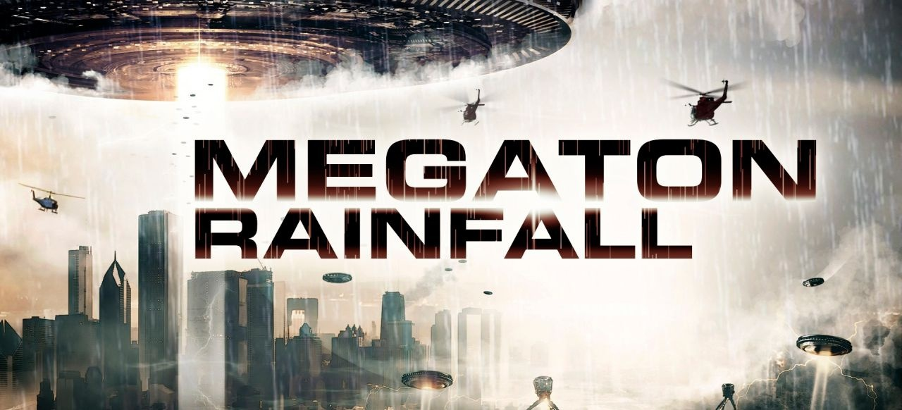 Megaton Rainfall (Action) von Pentadimensional Games