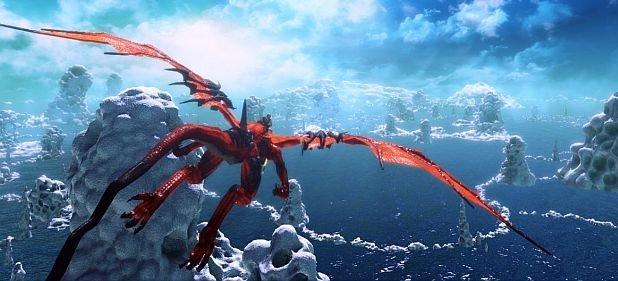 Crimson Dragon (Shooter) von Microsoft