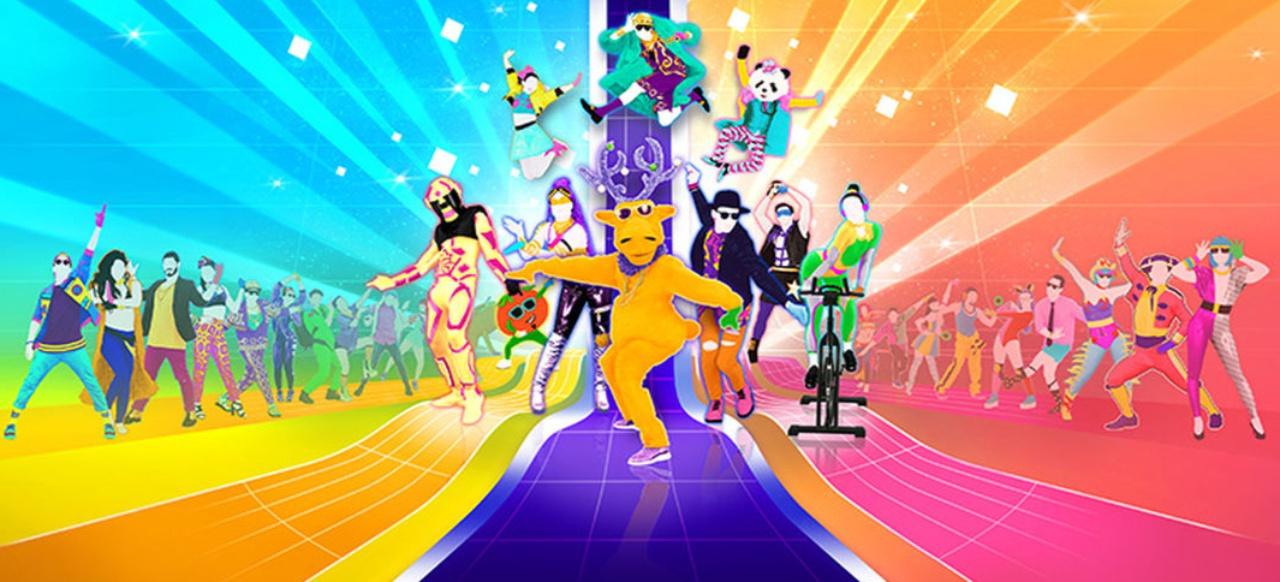 Just Dance 2018 (Geschicklichkeit) von Ubisoft
