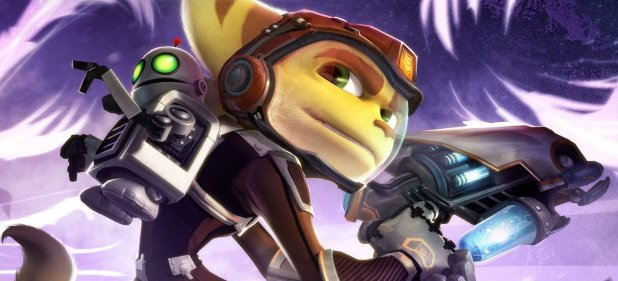 Ratchet & Clank: Nexus (Action) von Sony