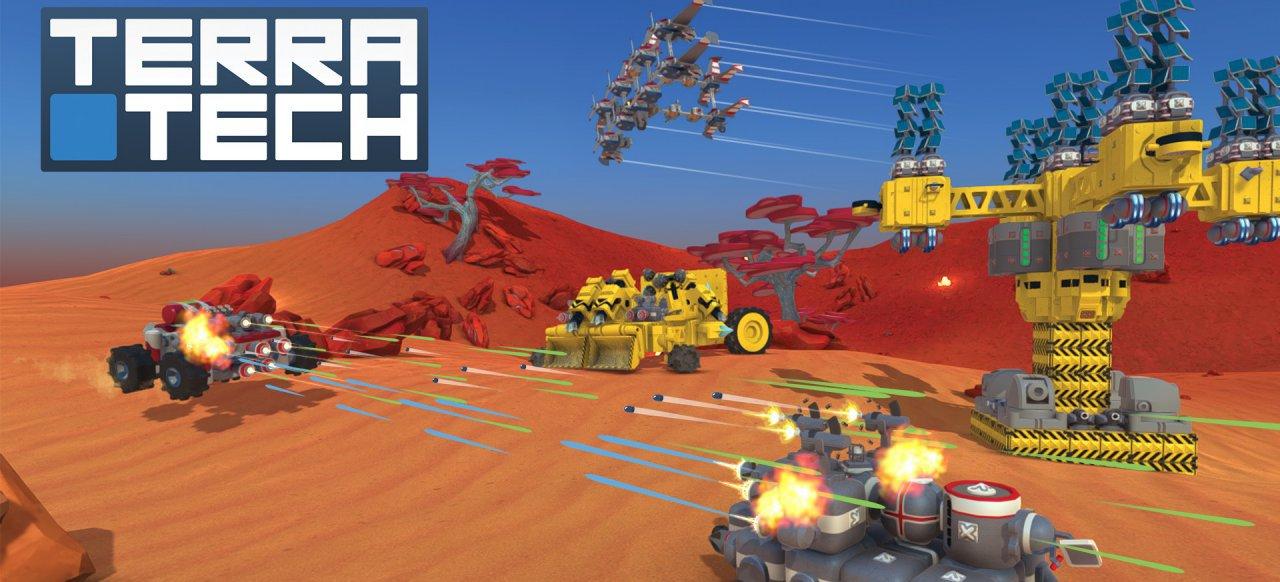 TerraTech (Simulation) von Payload Studios