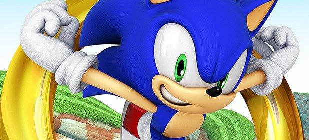 Sonic Dash (Geschicklichkeit) von SEGA
