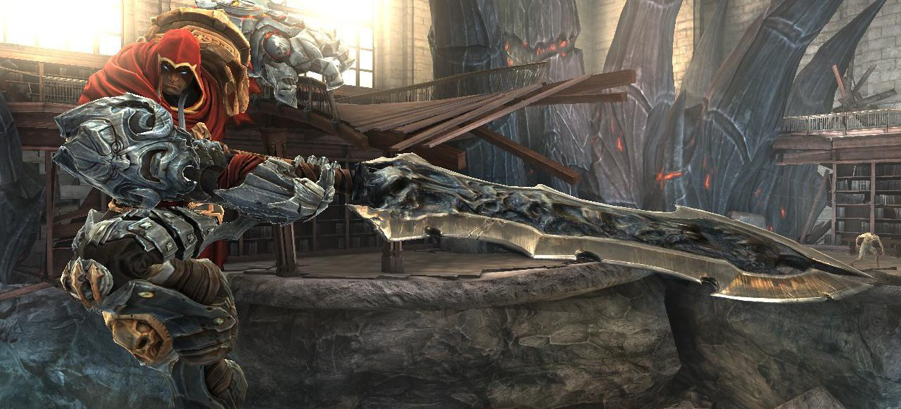 Darksiders (Action) von THQ