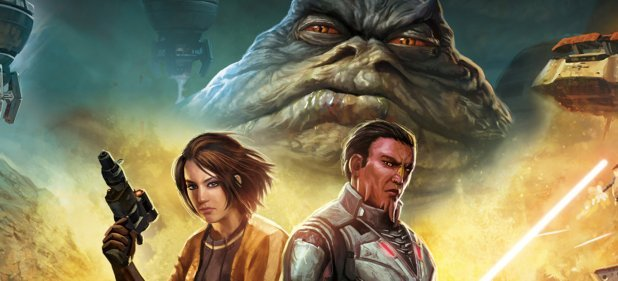 Star Wars: The Old Republic - Rise of the Hutt Cartel (Rollenspiel) von Electronic Arts