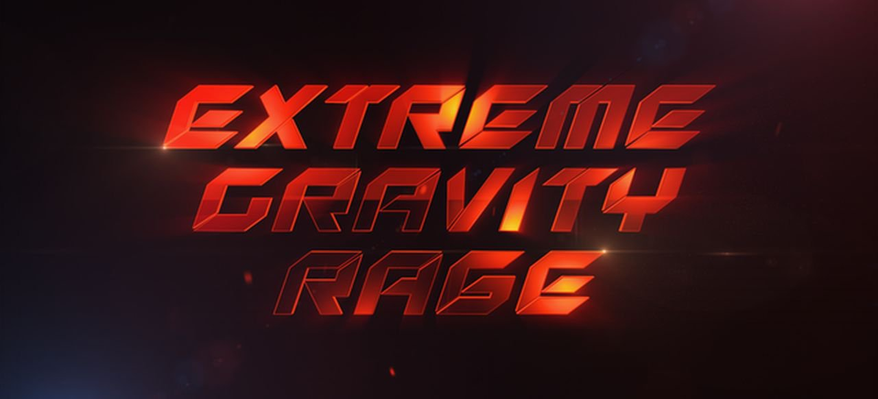 Extreme Gravity Rage (Rennspiel) von Next Generation Games