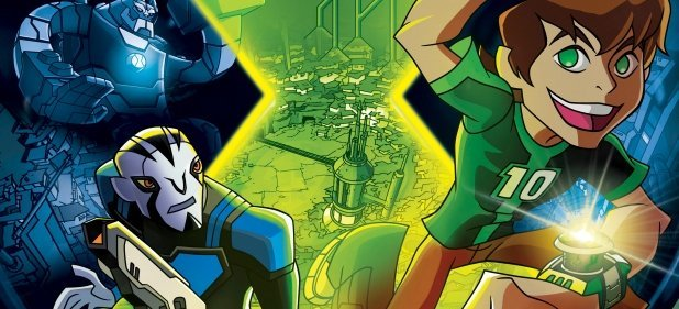 Ben 10: Omniverse (Action) von Namco Bandai / D3Publisher