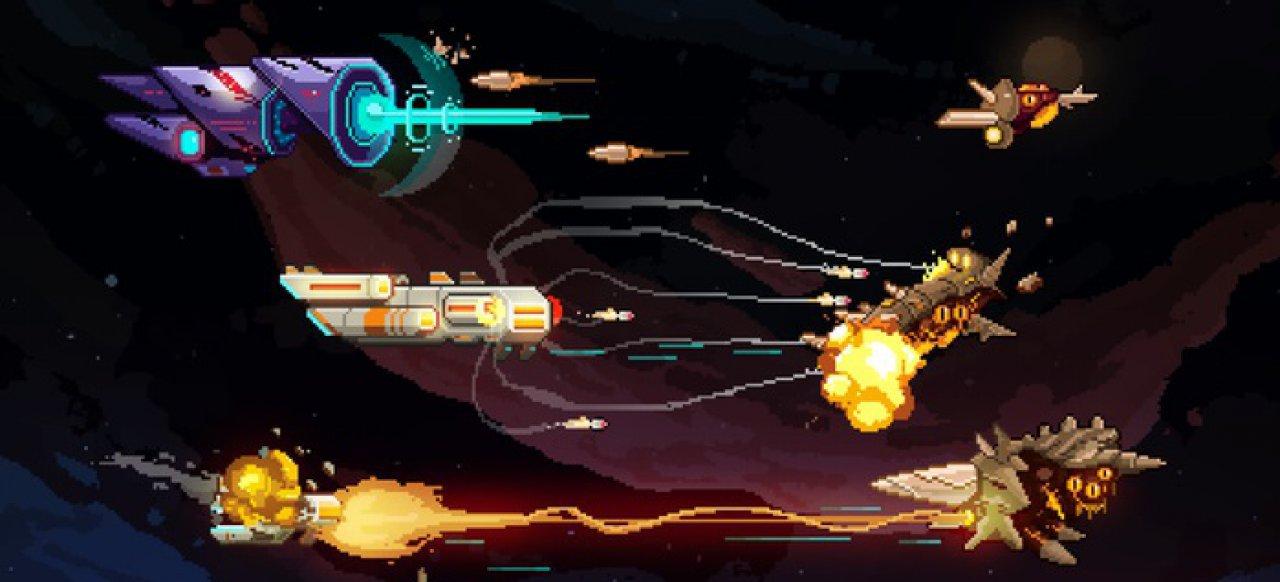 Halcyon 6: Starbase Commander (Strategie) von