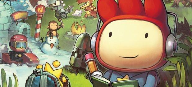 Scribblenauts Unlimited (Geschicklichkeit) von Warners Bros. / Nintendo