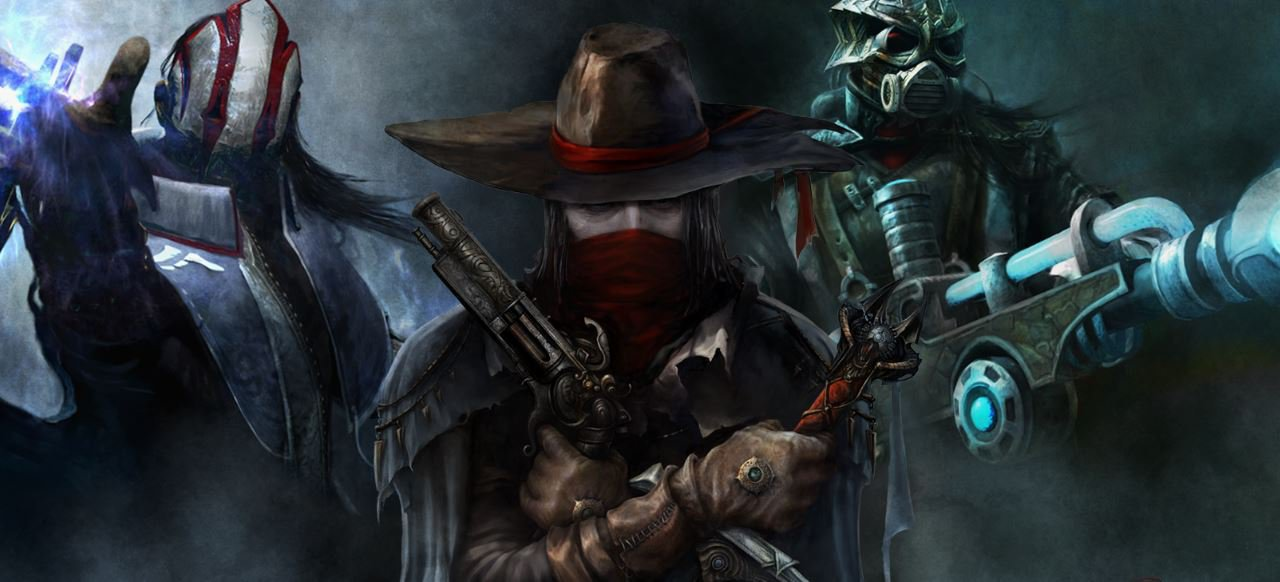 The Incredible Adventures of Van Helsing (Rollenspiel) von Neocore Games