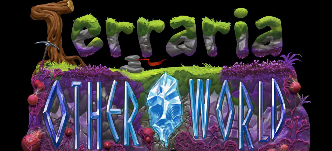Terraria: Otherworld (Adventure) von Re-Logic / Engine Software