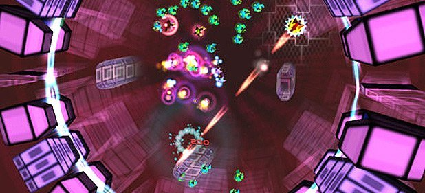 Mutant Storm (Action) von Pom Pom Games