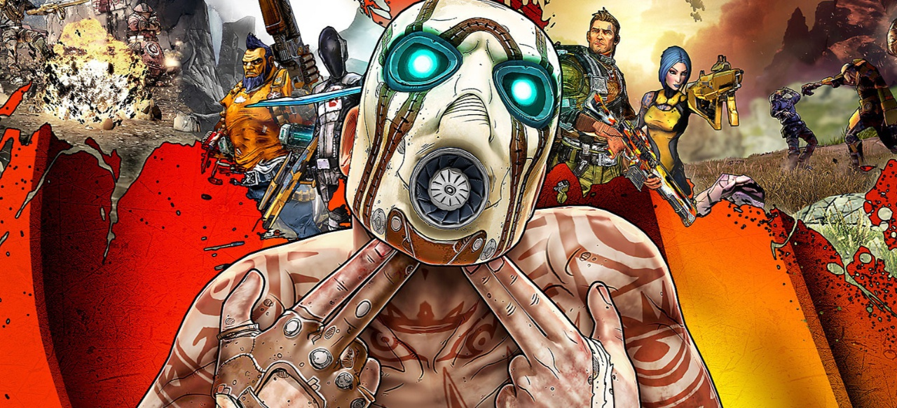 Borderlands 2 (Shooter) von 2K Games
