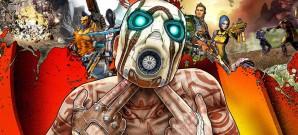 Borderlands 2 (Shooter) von 2K Games
