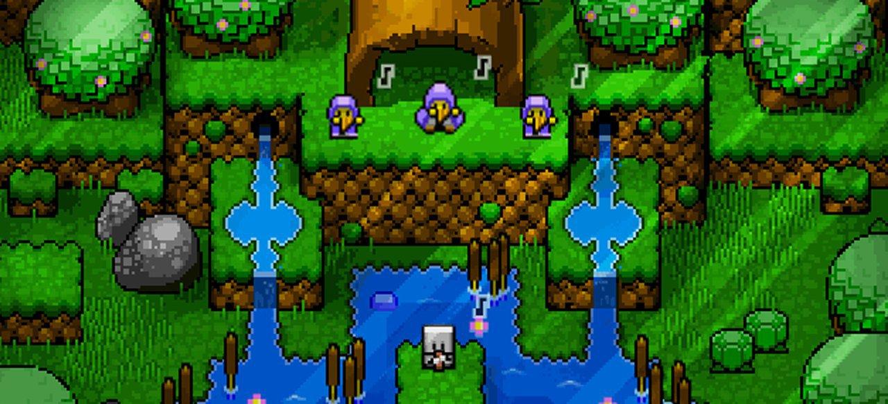 Blossom Tales (Rollenspiel) von Castle Pixel