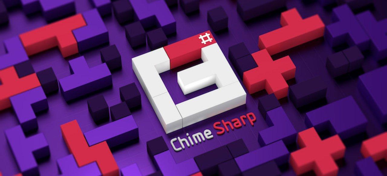 Chime Sharp (Geschicklichkeit) von Chilled Mouse