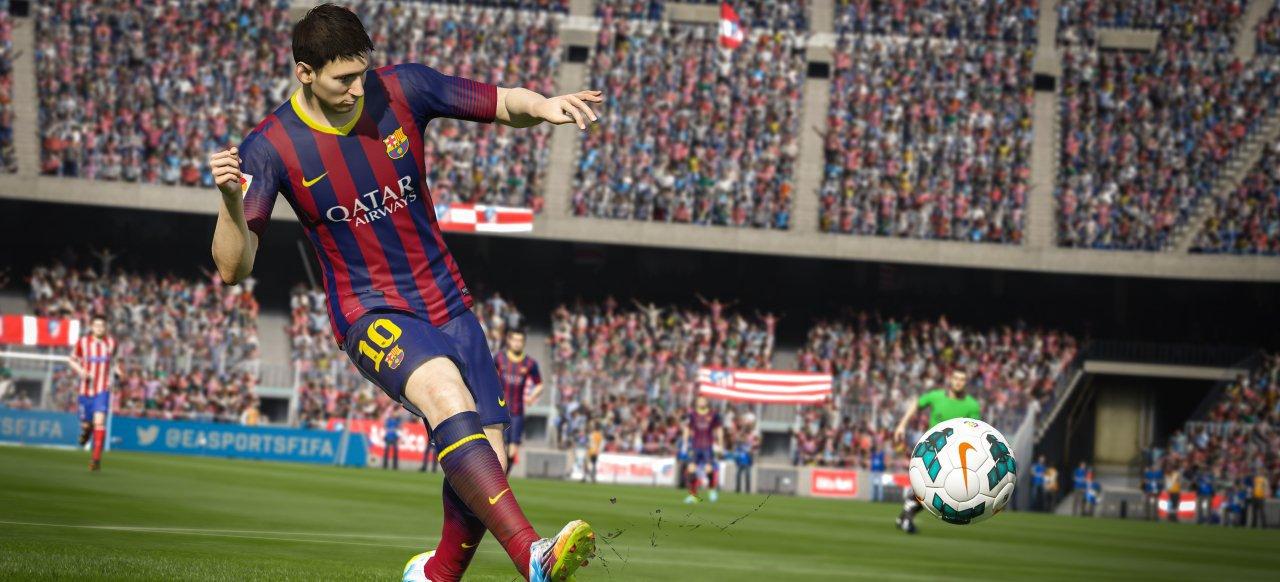 FIFA 15 (Sport) von Electronic Arts