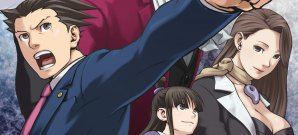 Phoenix Wright: Ace Attorney Trilogy (Adventure) von Capcom