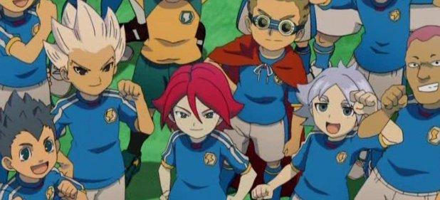 Inazuma Eleven 3: Kettenblitz (Rollenspiel) von Level 5