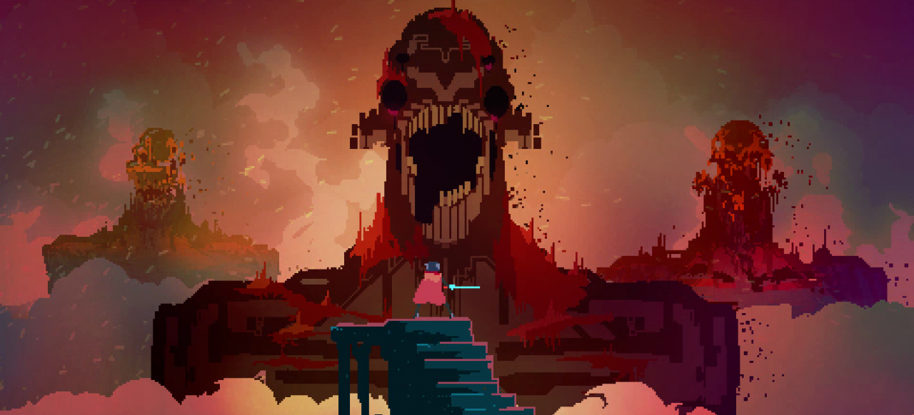 Hyper Light Drifter (Action) von Heart Machine / Abylight Studios