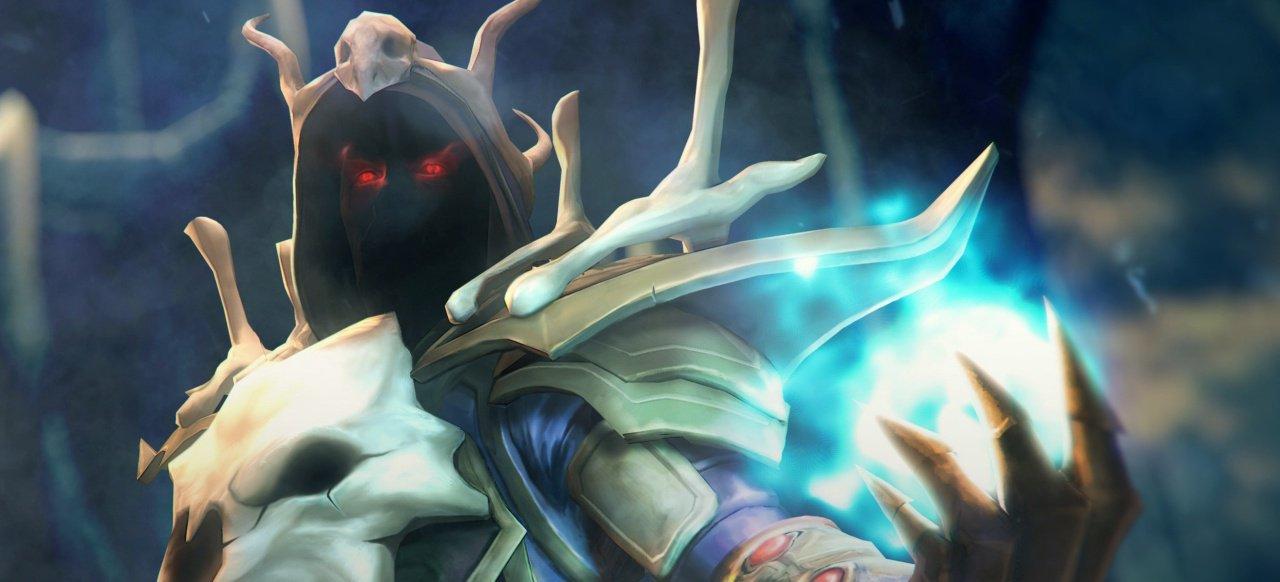 Sorcerer King (Strategie) von Stardock