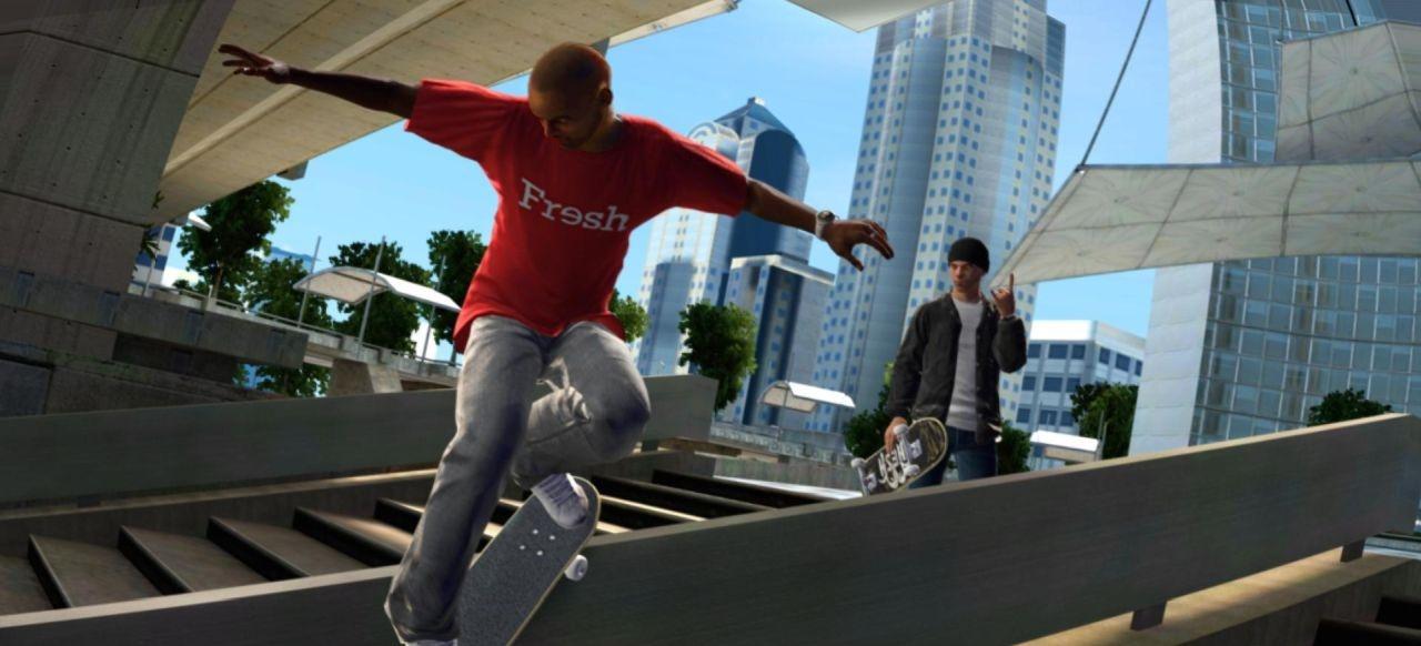 skate 3 (Sport) von Electronic Arts