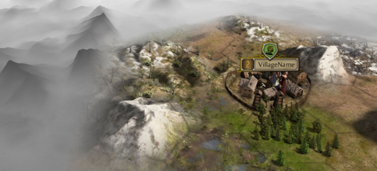 Thea: The Awakening (Strategie) von Headup Games
