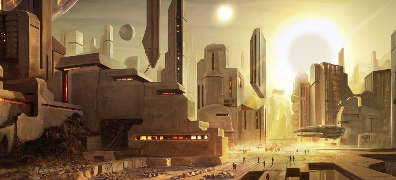 Dual Universe (Rollenspiel) von Novaquark