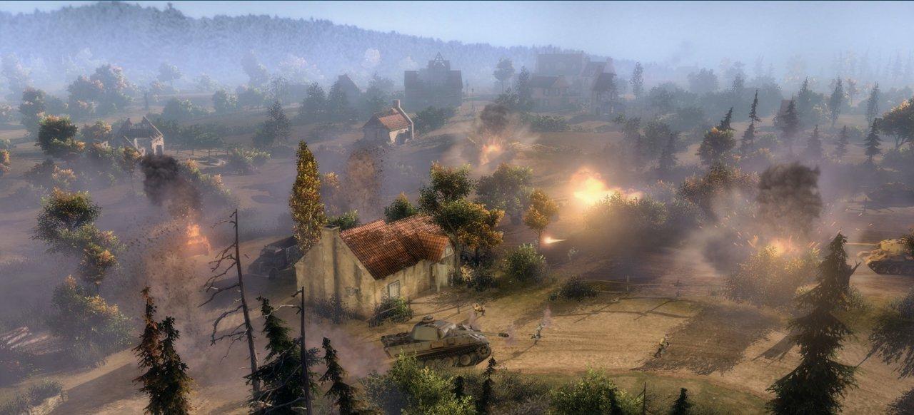 Soldiers: Arena (Strategie) von BestWay