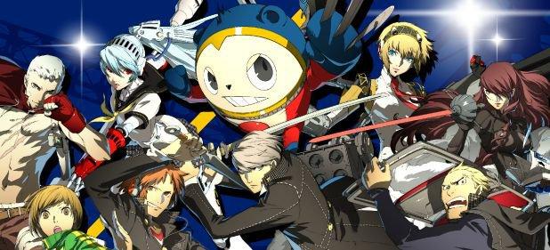 Persona 4: Arena Ultimax (Action) von Atlus / SEGA
