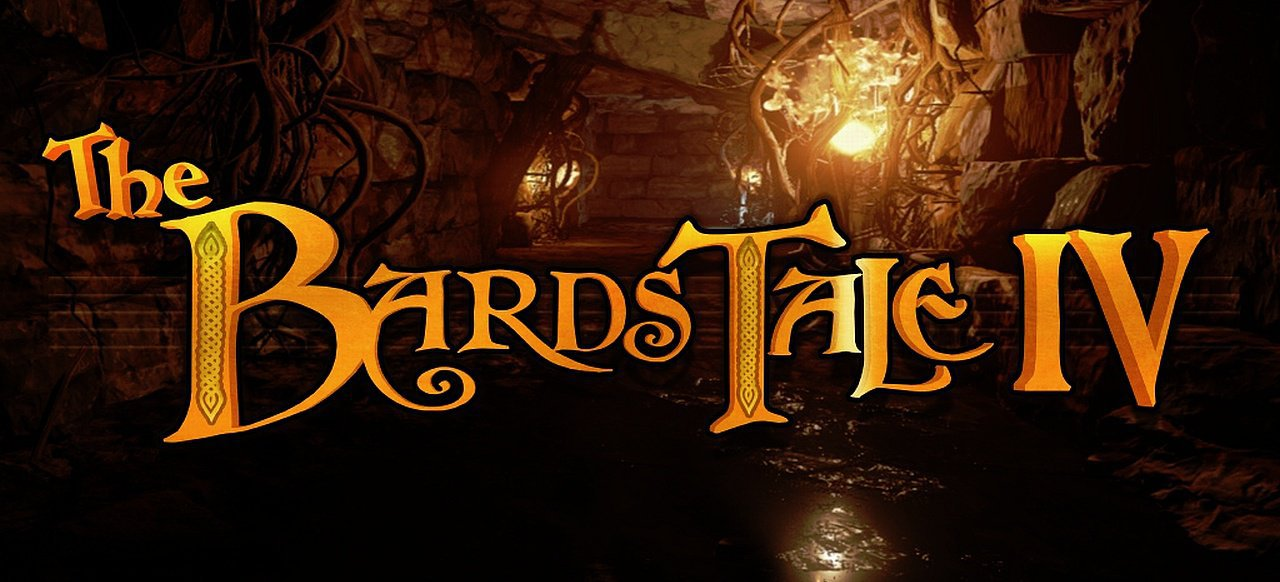 The Bard's Tale 4 (Rollenspiel) von InXile Entertainment