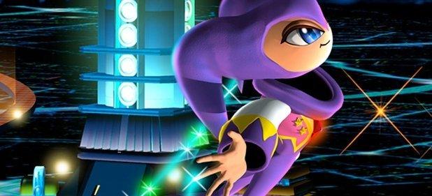 NiGHTS Into Dreams (Geschicklichkeit) von Sega