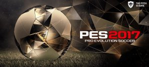 Pro Evolution Soccer 2017 (Sport) von Konami