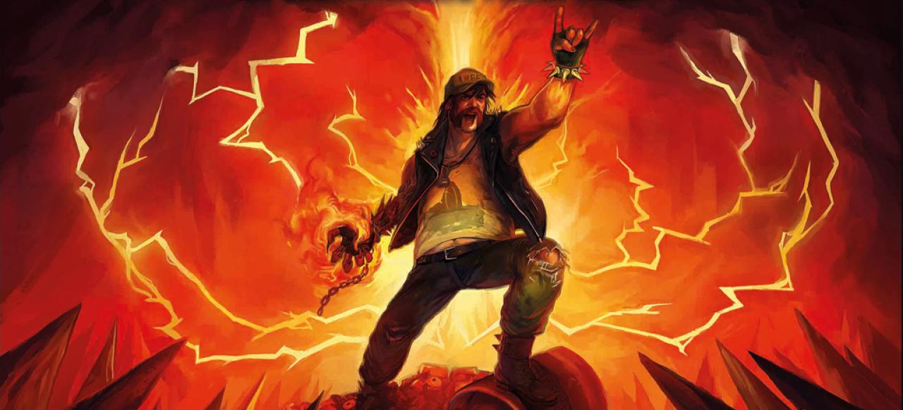 SEUM: Speedrunners from Hell (Geschicklichkeit) von Headup Games