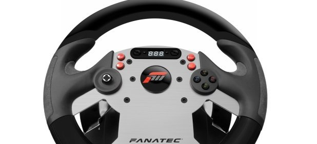 CSR Wheel (Hardware) von Fanatec