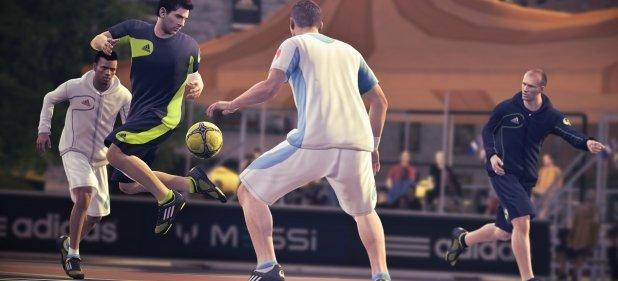 FIFA Street (Sport) von Electronic Arts
