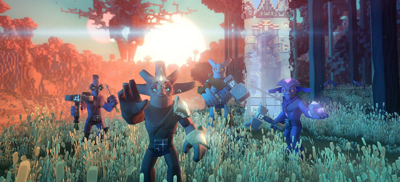 Boundless (Adventure) von Square Enix Collective
