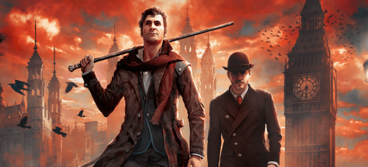 Sherlock Holmes: The Devil's Daughter (Adventure) von Bigben Interactive