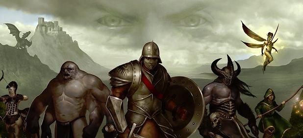 Sins of a Dark Age (Strategie) von Infinite Game Publishing