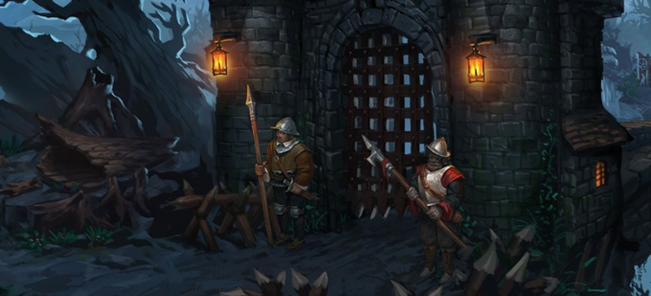 Dark Quest 2 (Rollenspiel) von