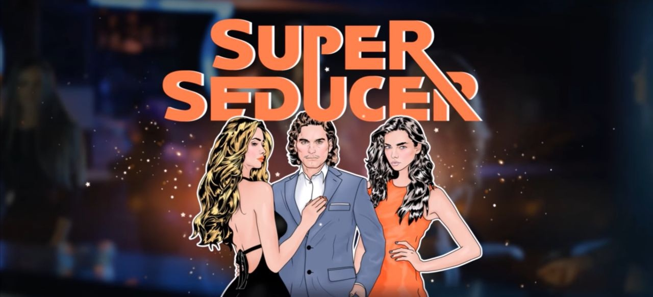Super Seducer (Simulation) von RLR Training / Red Dahlia Interactive