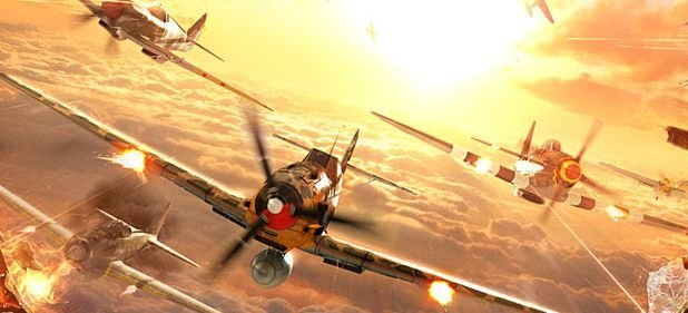 World of Warplanes (Shooter) von Wargaming.net