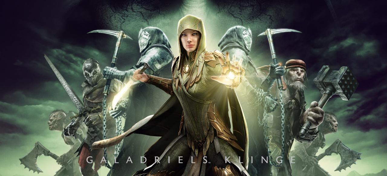 Mittelerde: Schatten des Krieges - Galadriels Klinge (Action) von WB Games