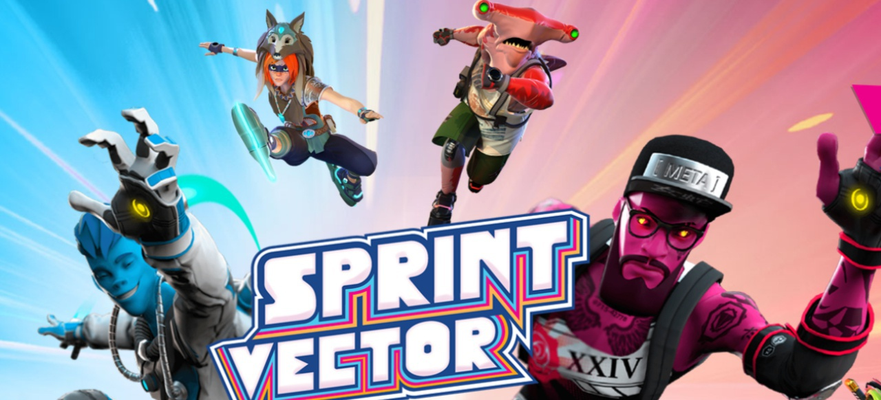 Sprint Vector () von Survios