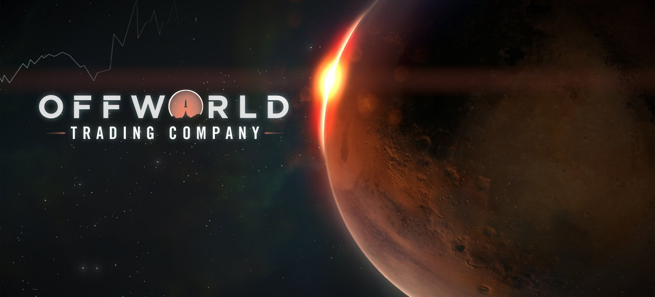 Offworld Trading Company (Strategie) von Stardock Entertainment