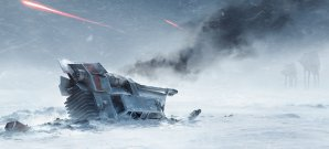Star Wars Battlefront (Shooter) von Electronic Arts