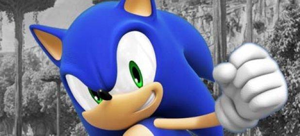 Sonic Generations (Geschicklichkeit) von Sega