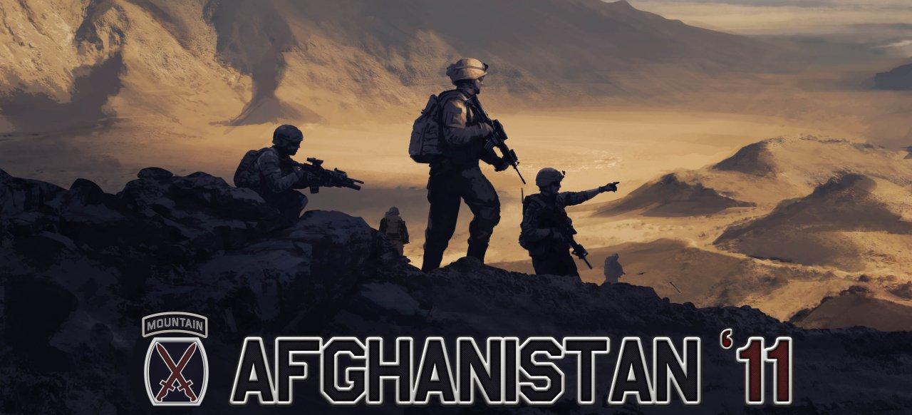 Afghanistan '11 (Strategie) von Slitherine